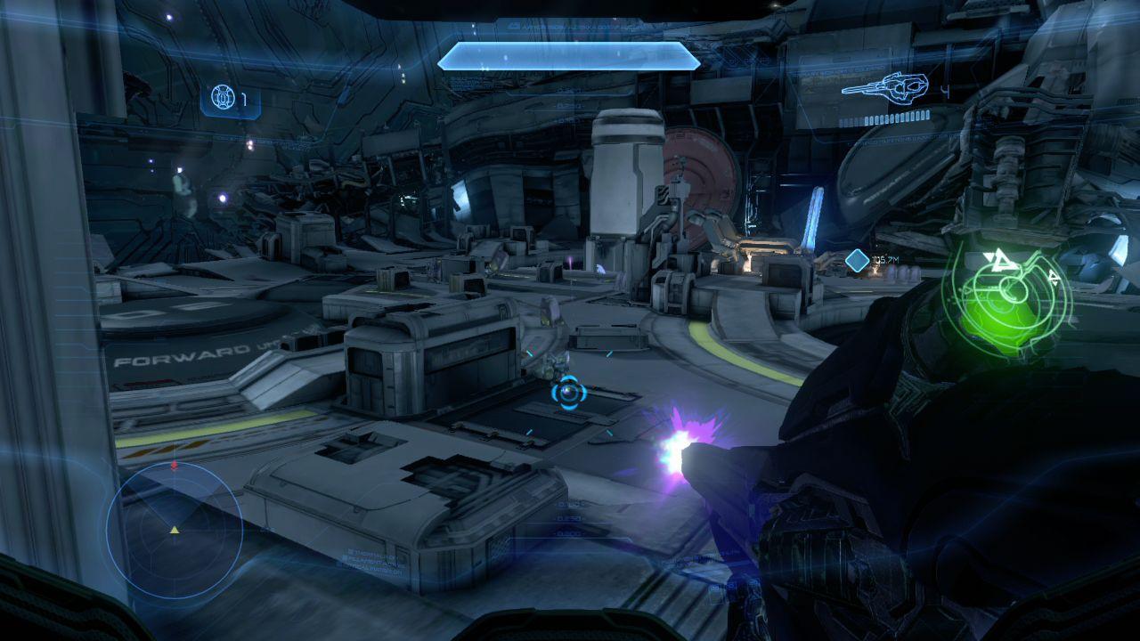 Halo 4 на пк скачать