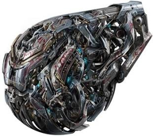 autobot protoforms
