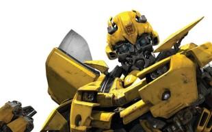autobot bumblebee