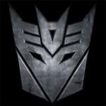 Decepticons shield
