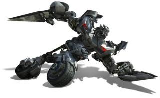 sideswipe transformers