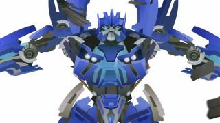 Transformer Jolt
