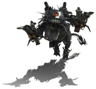 Ravage Transformers