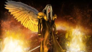 sephiroth final fantasy