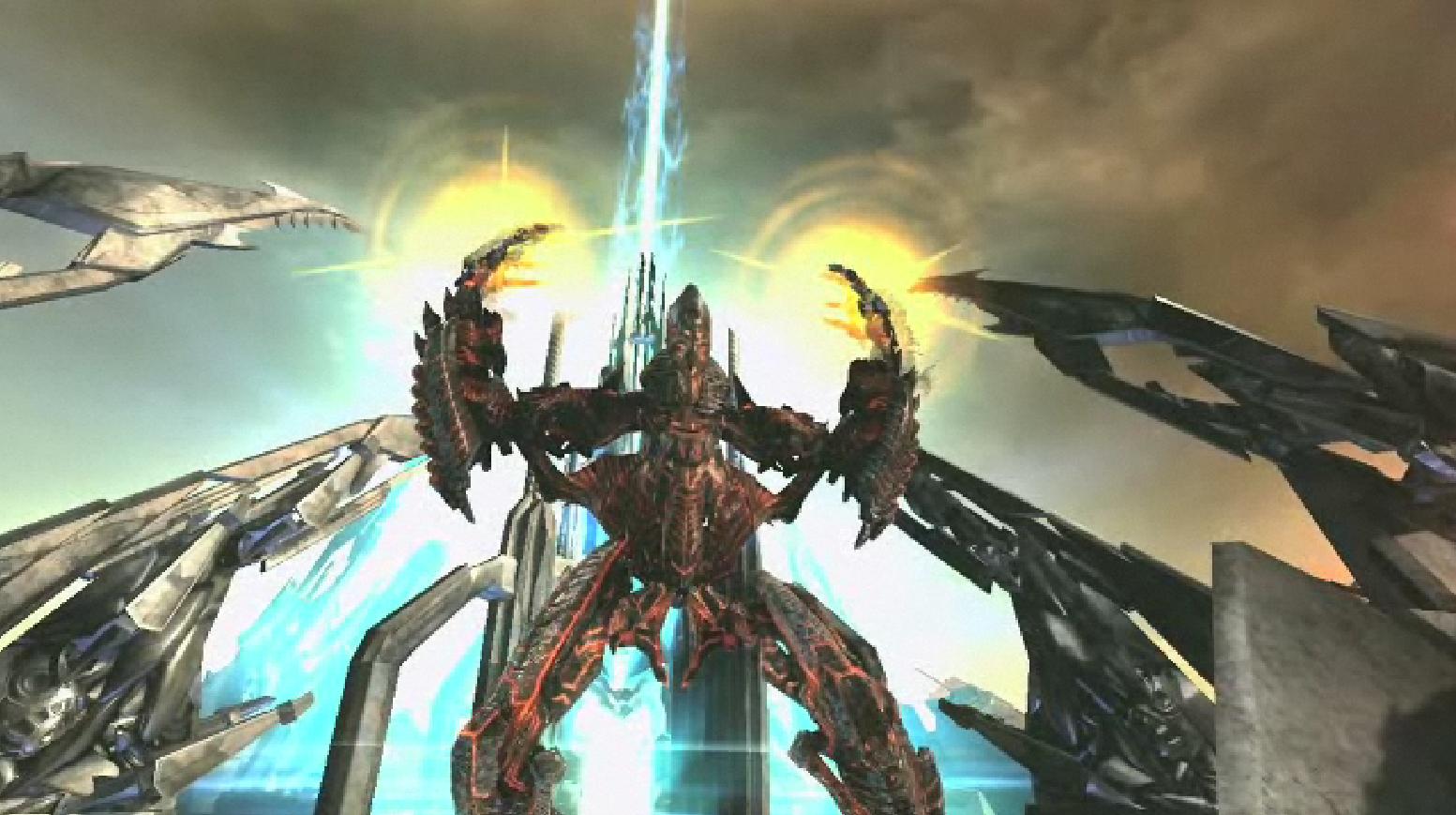 Transformers Revenge of the Fallen 2009 Movie - PinStorus
