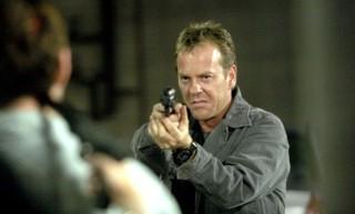 jack bauer pointing gun viralcontent