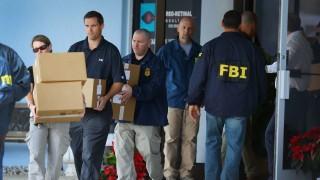 federal agents raid amar singh