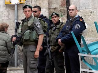 israeli intelligence mossad