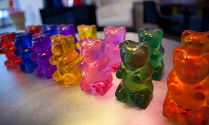 gummy bears pinstor.us