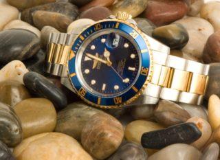 Invicta Pro Diver watch