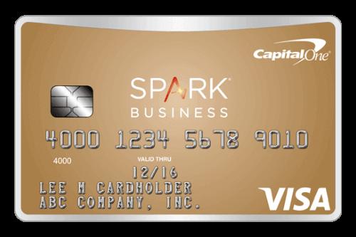 Capital one spark business card pinstorus capital one spark business card colourmoves