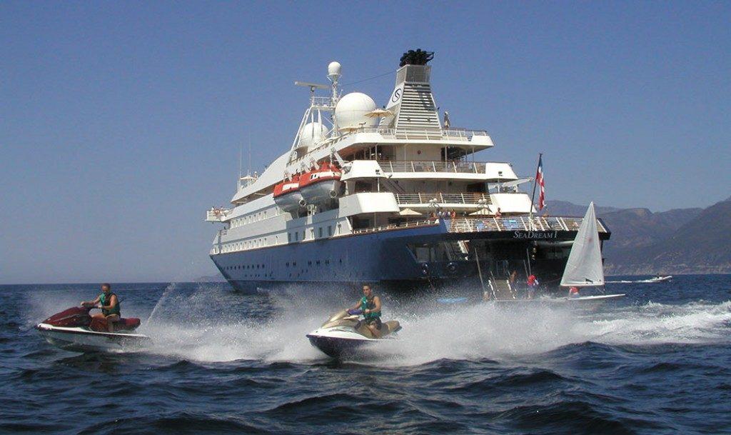 sea dream princess ship