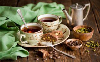 javanese iced tea