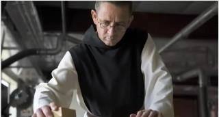 cistercian order of monks